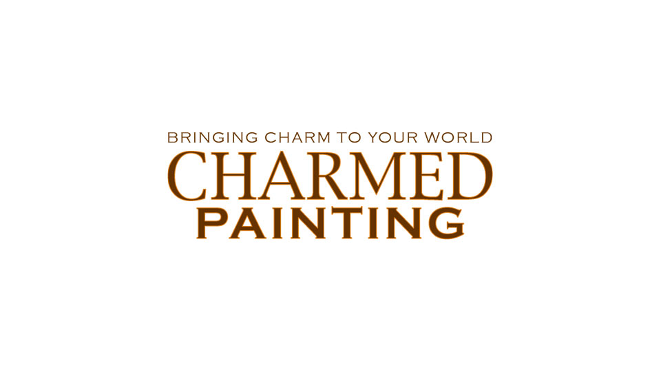 Charmed Painting website